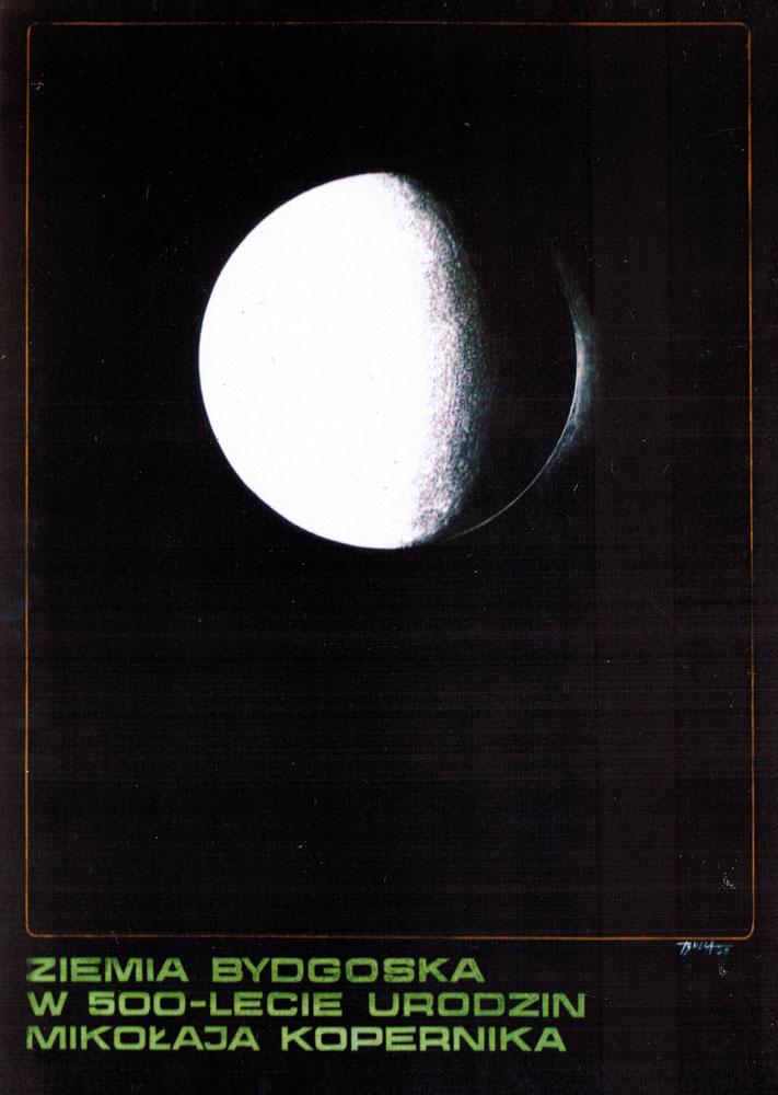ignacy_bulla_plakat_500-lecie_urodzin_Mikolaja_Kopernika_1973-2