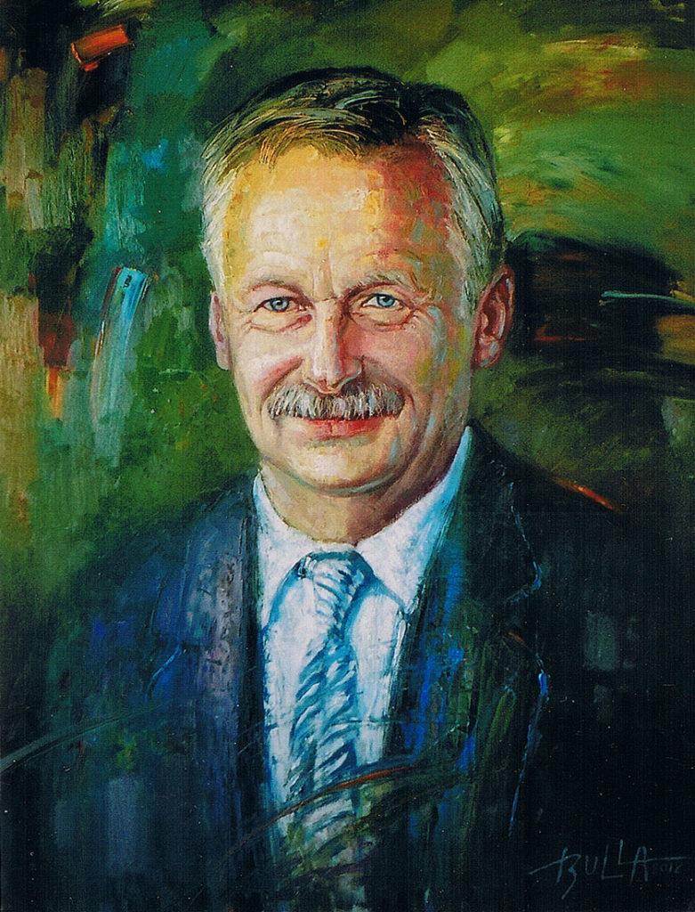 ignacy_bulla_portret_ambasadora_regionu_Jaroslawa_Jozefowicza_2012