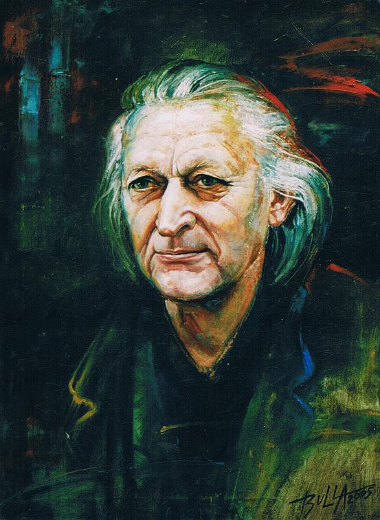 ignacy_bulla_portret_Lukasza_Plotkowskiego_2005