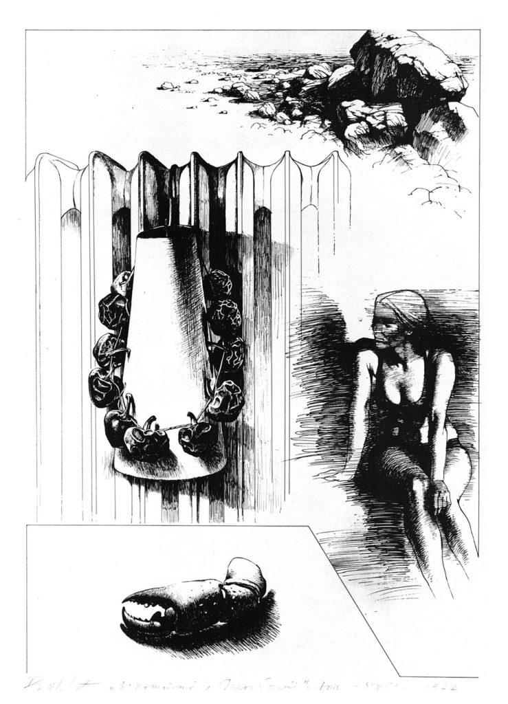 ignacy_bulla_rysunek_wspomnienie_z_Jugoslawii_1000x1386px