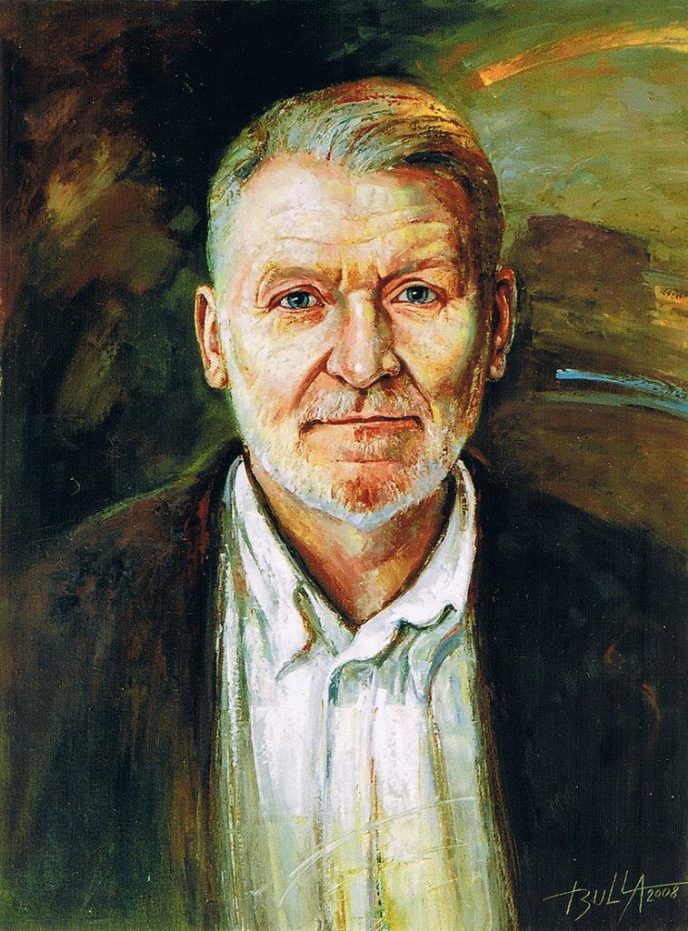 ignacy_bulla_portret_Bartłomieja_Wodyńskiego_2008