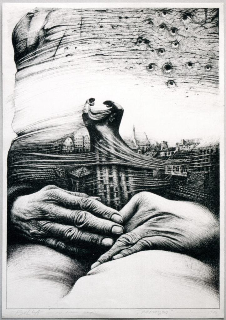 ignacy_bulla_rysunek_pamieci_1986